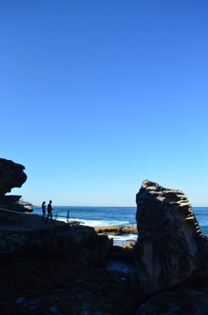 Coastal walk Sydney
