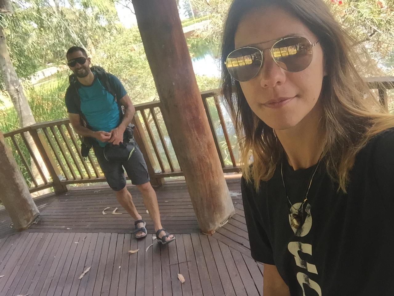 Roadtrip à deux en Australie