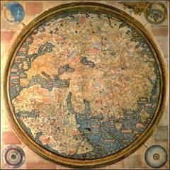 carte Fra Mauro