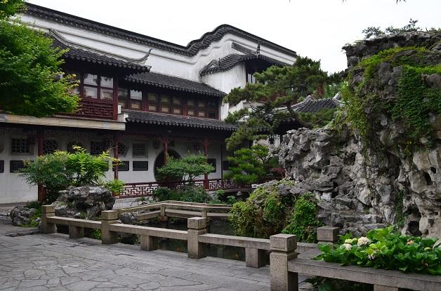 12. Suzhou