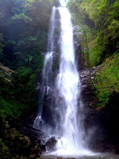 cascade-munduk