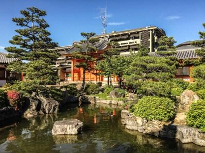 Visiter Kyoto avec un guide de Vivre le Japon
