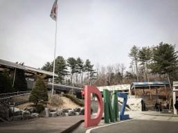 Visiter la DMZ lors d'un séjour de 4 jours à Séoul