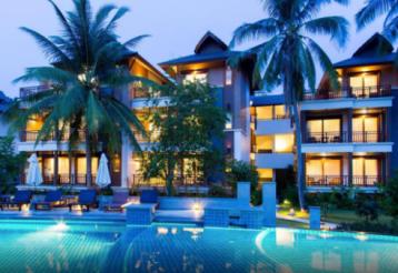 Où dormir à Koh Phangan