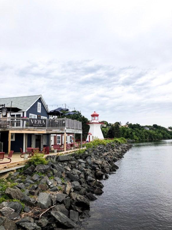 Visiter Ritchie's Wharf à Miramichi