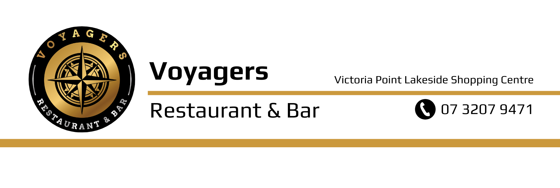 Voyagers Restaurant and Bar