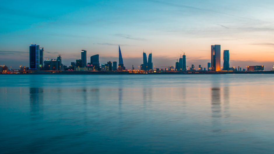 Bahrain witnessed 43% growth in tourist arrivals