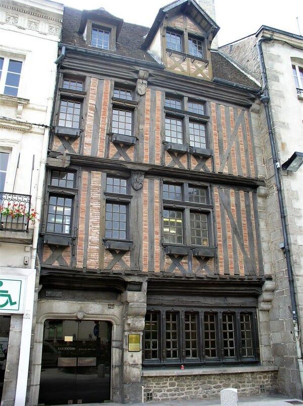 Alençon - Normandie