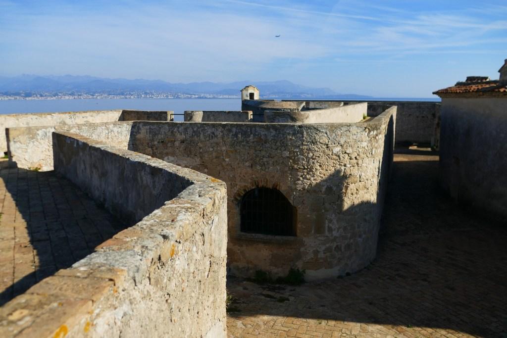 Fort Carré d'Antibes