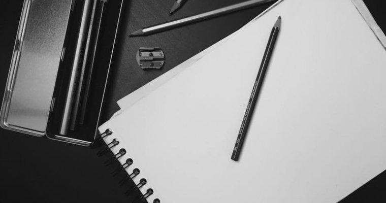 10 techniques pour apprendre à dessiner: Partie 1