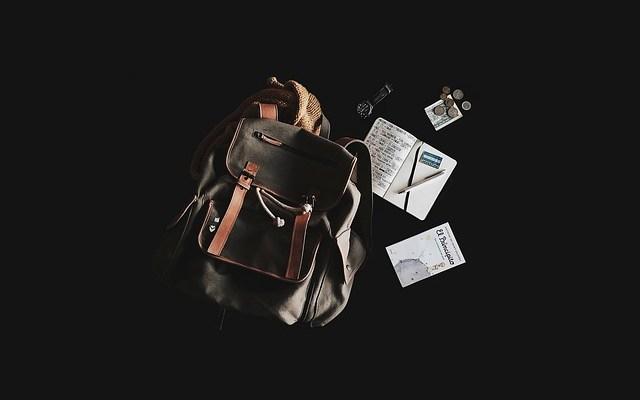 Ton kit de survie pour faire un carnet de voyage