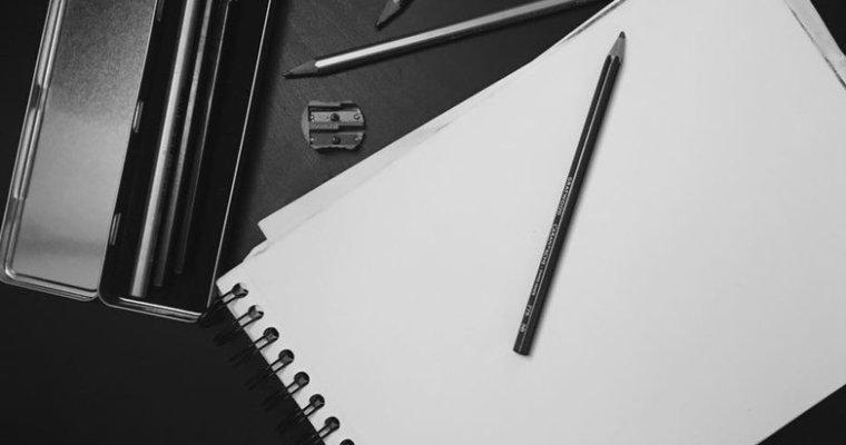 10 Techniques pour apprendre à dessiner : partie 2