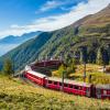 Voyages Jaccon | Les célèbres trains suisses