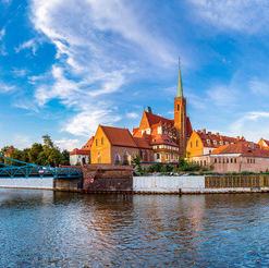 Pologne et Allemagne : Trésors culturels et historiques