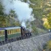 Voyages Jaccon   Train de l'Ardèche