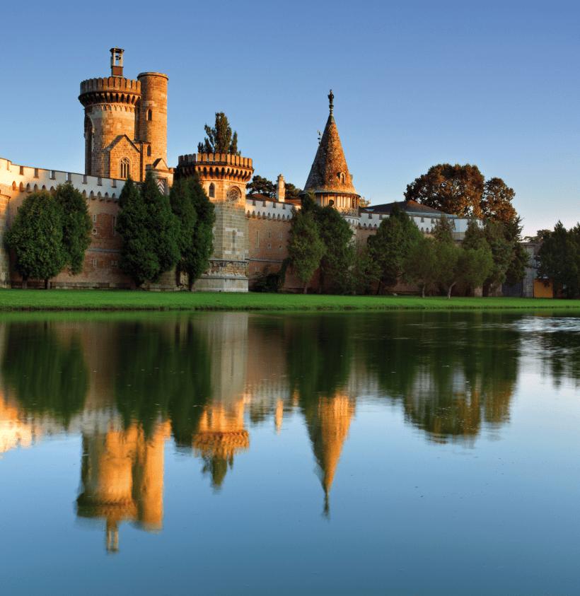 Voyages Jaccon | Grand tour d'Autriche : Salzbourg, Vienne et Graz