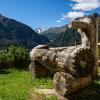 Voyages Jaccon | Le Tyrol, terre des traditions Le Cor des Alpes