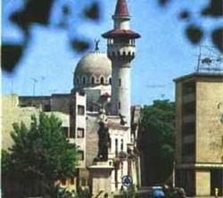 Mosquée Constanta  - © Ici