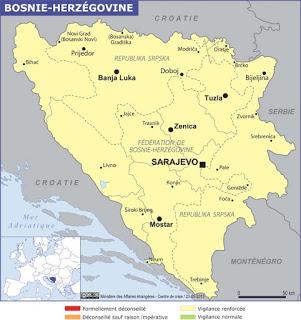 Découvrir les Balkans en une semaine : Bosnie–Herzégovine, Montenegro et Croatie du Sud 3
