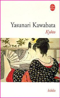 Yasunari Kawabata Kyoto