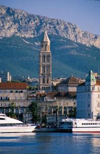 que faire en croatie split dalmatie