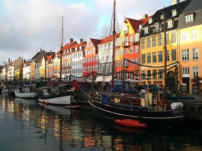 Marie Hélène, française expatriée à Copenhague: Entretien 12