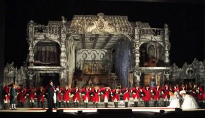 Sortir à Munich : Agenda 2014 des opéras à Munich 16