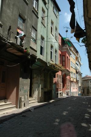 ferner istanbul
