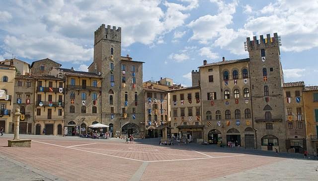 Voyage en Italie - 10 jours en Toscane et en Ombrie 29