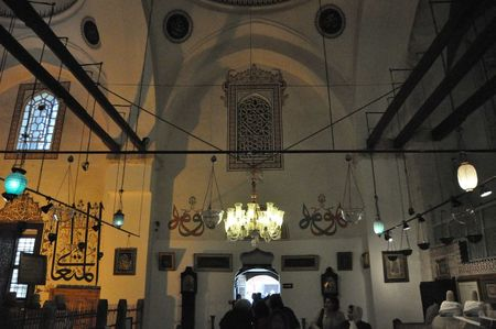 konya mosquee mevlana
