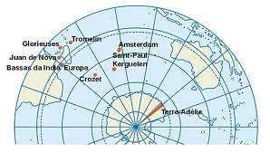 taaf,taafien,kerguelen,crozet,langues dans le monde,unesco,langues en danger,adélie,antarctique,océan indien,france,bretagne