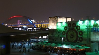 Exposition universelle Shanghai : morceaux choisis 10