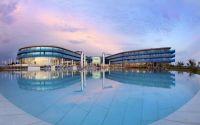 Hôtel Iadera 5* à Zadar ; bel hôtel de luxe pour explorer la Dalmatie du nord 1