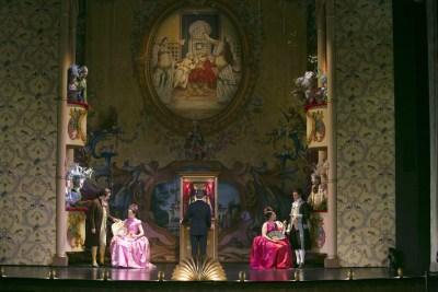 Sortir à Munich : Agenda 2014 des opéras à Munich 5