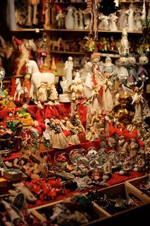 Marchés de Noël à Vienne ; l'ambiance de Noël en Autriche 18