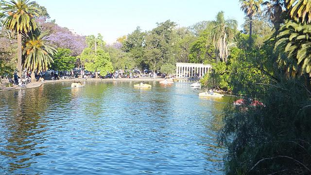 Rosario, ma belle ville en Argentine 13