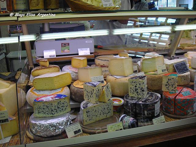 Shopping à Paris : la tradition des marchés de Paris 53