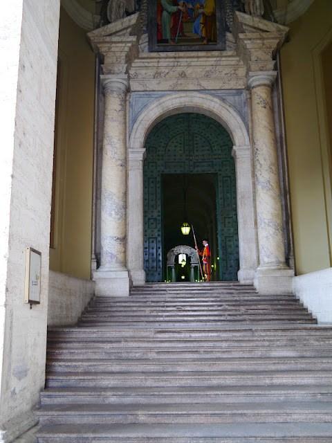 vatican basilique saint pierre rome