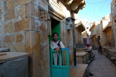 Jaisalmer, la dorée : les temples Jains et le Thar Heritage Museum 22