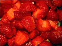 fraises gariguettes