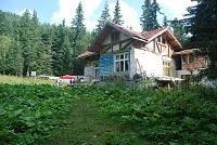 Voyage Bulgarie : Randonnée jusqu'aux 7 lacs et refuge Ivan Vasov 1