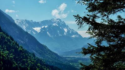 De Eschenlohe à l'Osterfeuerspitze ; balade bucolique en Bavière (Randonnée Allemagne) 28