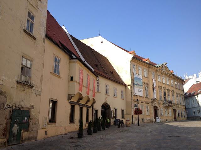Escapade à Bratislava ; découvertes culinaires au programme! 12