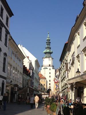 Escapade à Bratislava ; découvertes culinaires au programme! 8