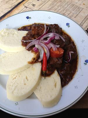Escapade à Bratislava ; découvertes culinaires au programme! 10