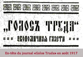 Golos Truda
