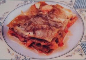 Lasagnes aux langoustines (Recette croate) 1