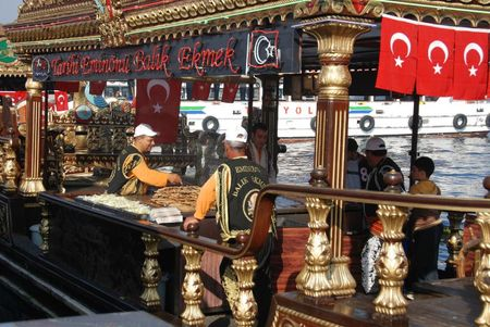 eminonu istanbul