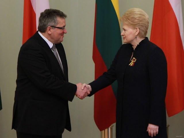 Lituanie : on reparle de la « Karta Polaka » 3