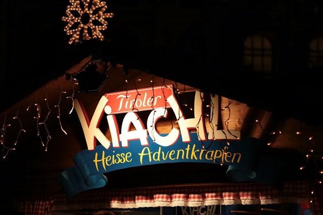 Marchés de Noël à Vienne ; l'ambiance de Noël en Autriche 5